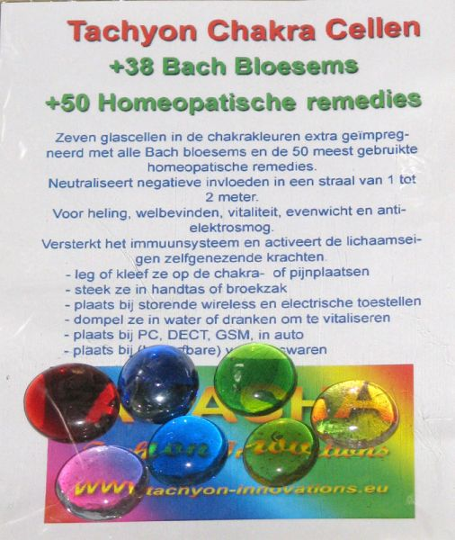 Cellen Bach-Homeo